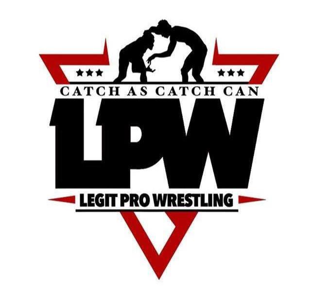 Legit Pro Wrestling Stockton